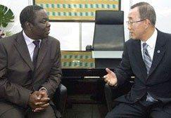 IMF experts to help Zimbabwe