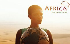 Telling the other side of Africa's story