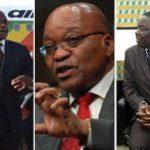 Zuma to take up issues with Mugabe