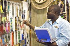 IBM: flexible computing for Africa