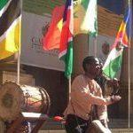 Celebrate Africa in Johannesburg