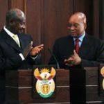 Cote d'Ivoire crisis: Zuma looks to AU