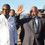 SADC calls for end to instability