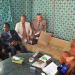 AU determined to reach Libya ceasefire