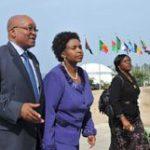 Africa must invest in development: Zuma