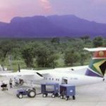 SA airline to service Bombardier aircraft