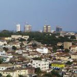 Africa's high growth potential cities