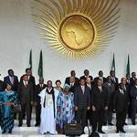 Africa pushes for true independence