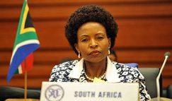 SA backs African rapid response force