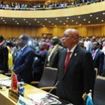 'Don't let conflict undermine Africa's gains'