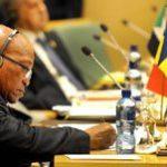 SA backs African crisis response force