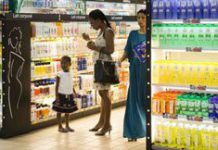 Africa is becoming increasingly attractive to retailers