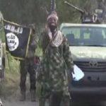 South Africa condemns Boko Haram attacks
