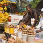 Wet markets key to Africa's food security