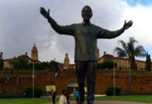 South Africa welcomes African Union summit