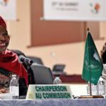 Women at centre of African Union summit