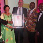Africa's best brands celebrated