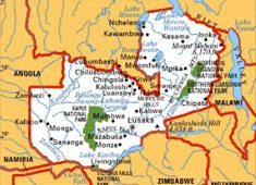 Oil reserves discovered in Zambia