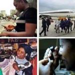 Is Africa misbranded?