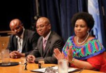 South Africa on the UN Security Council
