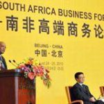 SA to 'punch above its weight' in BRICS