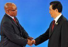 Trade fair to boost SADC-China ties