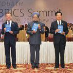 South Africa welcomes BRICS declaration