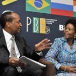 Motsepe to head BRICS Business Council
