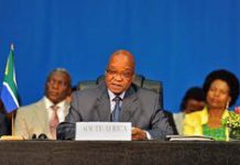 BRICS 'can re-shape Africa funding'