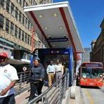 New transport era for Joburg
