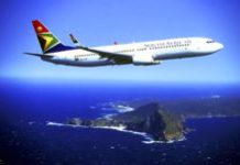 SAA leads the global field