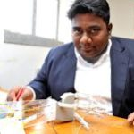 SA-developed 'smart glove' for leprosy patients