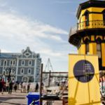 Cape Town: design as vehicle for change