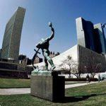 Millennium Development Goals in UN spotlight