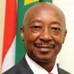 Thomas Moyane is SA's new taxman