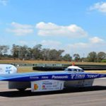 South African science scholars shine in the Sasol Solar Challenge