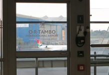 South Africa's OR Tambo International Airport best in Africa
