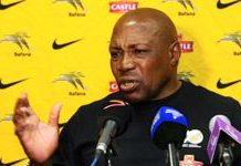 Beefy Cameroon gives SA a taste of Afcon
