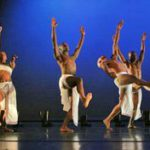 Afrofusion: dance in South Africa