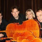 South African quartet plays for peace