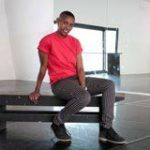 Mamela Nyamza: the body as instrument