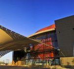 Soweto Theatre speaks in colour
