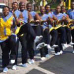 Black Mambazo's Grammy 'for Mandela'