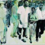Tate Modern hosts SA-born Dumas