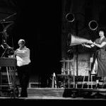 Time travelling with William Kentridge