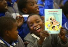 South African reading project wins Astrid Lindgren prize
