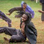 Zimbabwean dance group blooms bold at Arts Festival