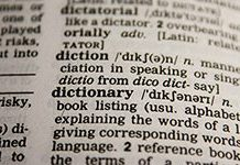 South African words added to Oxford dictionary