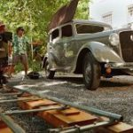International film productions boost South African economy