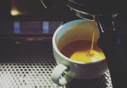 South African coffee shop named best in world